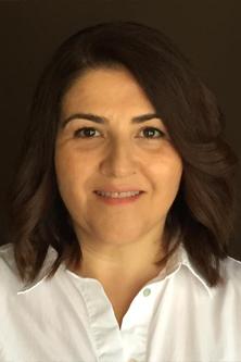 María José Dorta Hernández